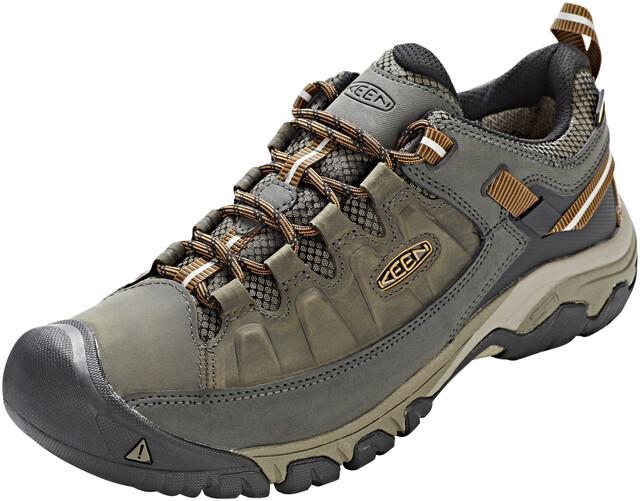 Keen Targhee III WP Shoes Men black